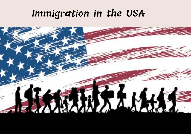Immigration in the USA